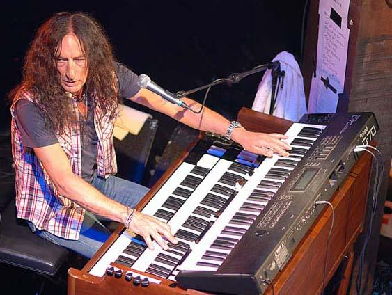 Ken Hensley picture