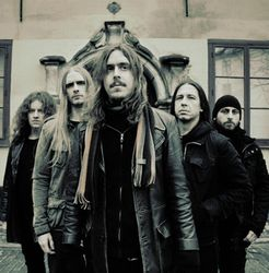 Opeth picture