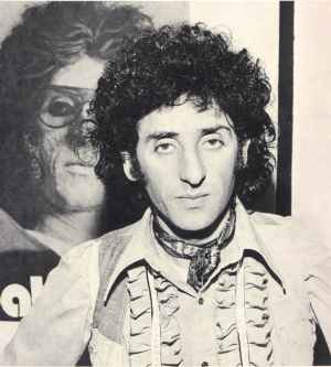 Franco Battiato picture