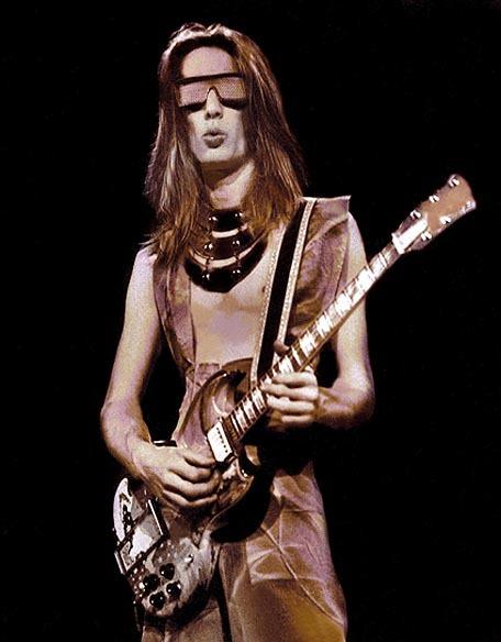 Todd Rundgren s pictures