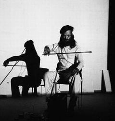 Tony Conrad picture