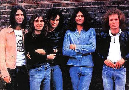 Ian Gillan Band picture