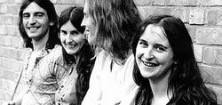 The Incredible String Band picture