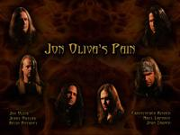 Jon Oliva's Pain picture