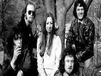 The Pentangle picture