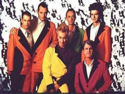 Split Enz picture