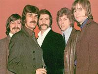 The Moody Blues picture