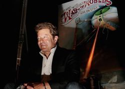 Jeff Wayne picture