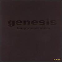 The Original Album by GENESIS album cover