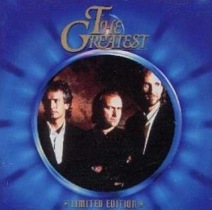 Genesis The Greatest album cover