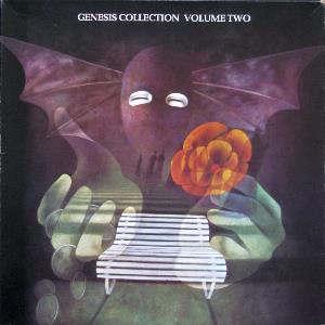 Genesis Collection Volume Two by GENESIS album cover