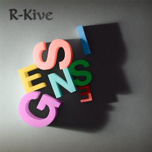 R-Kive by GENESIS album cover