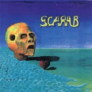 Scarab by AGENESS album cover