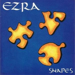 Shapes by EZRA album cover