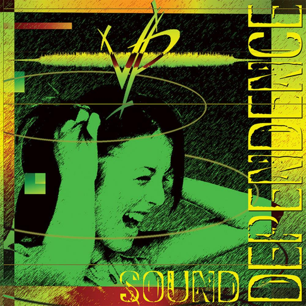 Sound Dependence by POTAPOV, VYACHESLAV album cover
