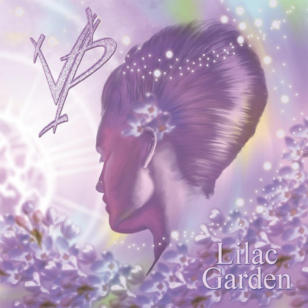 Lilac Garden by POTAPOV, VYACHESLAV album cover