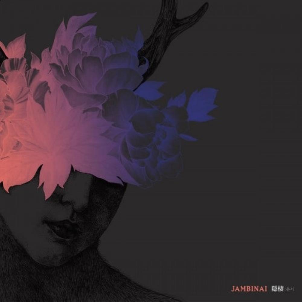 A Hermitage (隱棲은서) by JAMBINAI album cover