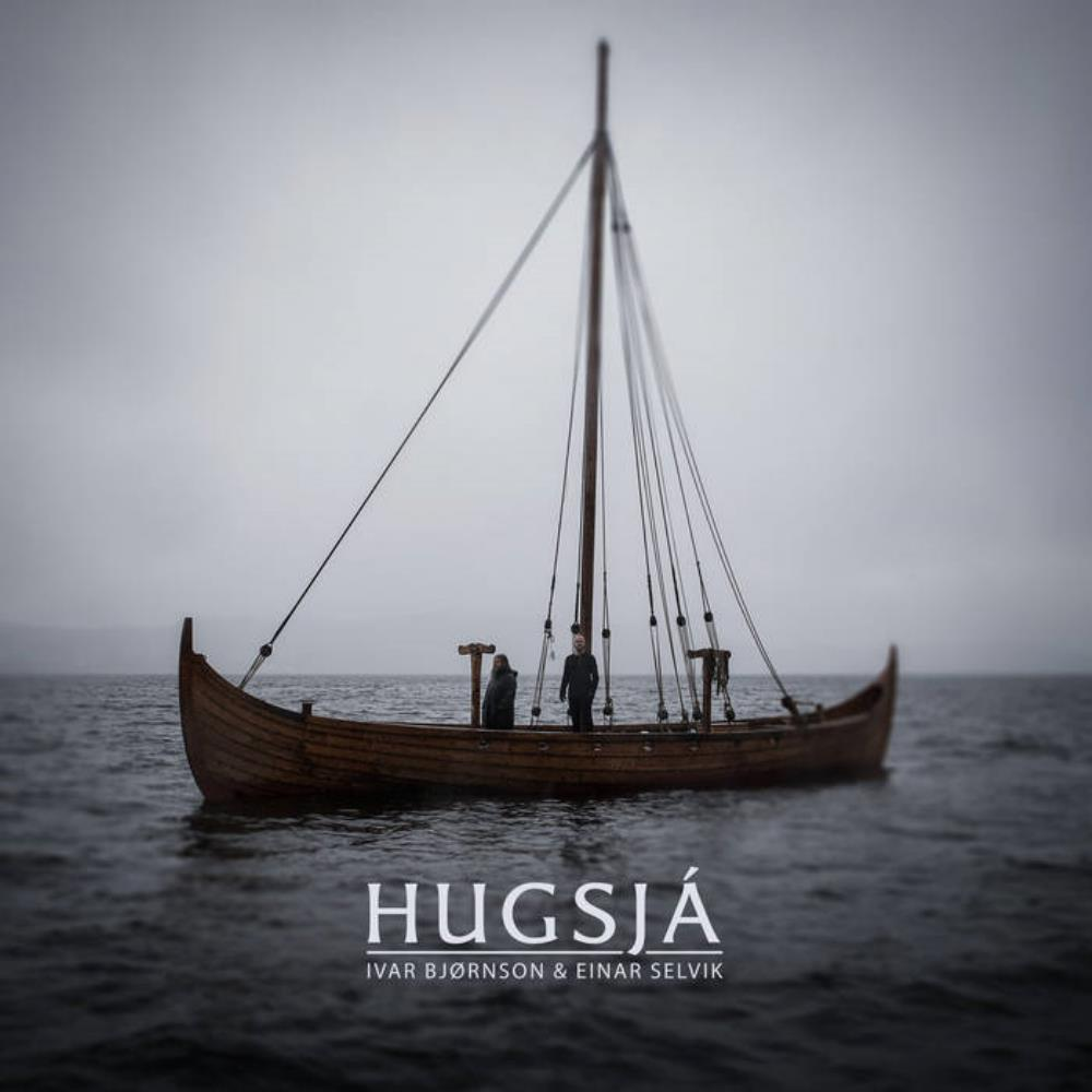 Hugsjá by BJØRNSON & EINAR SELVIK, IVAR album cover