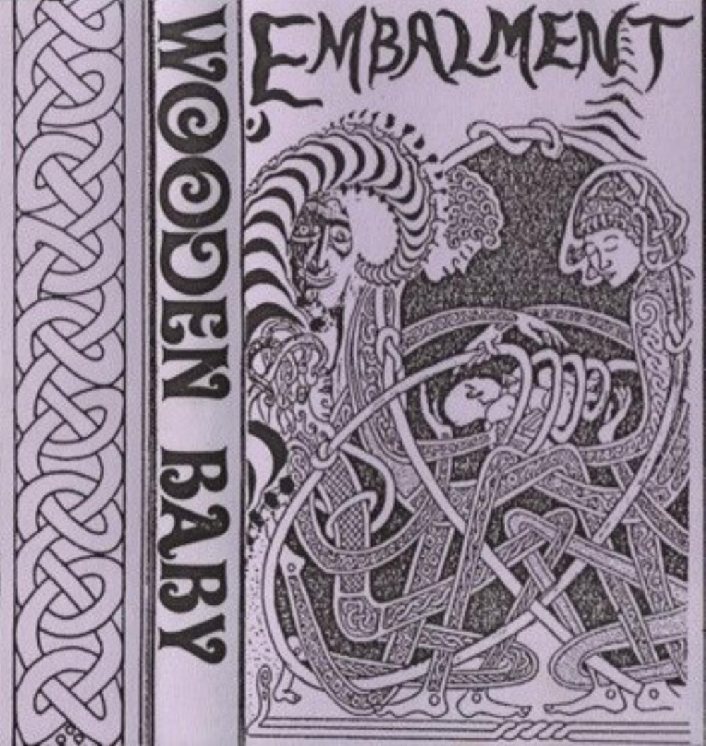 Embalment by WOODEN BABY album cover