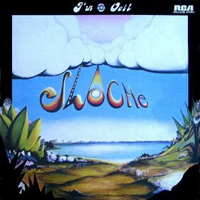 Sloche - J'un Oeil CD (album) cover