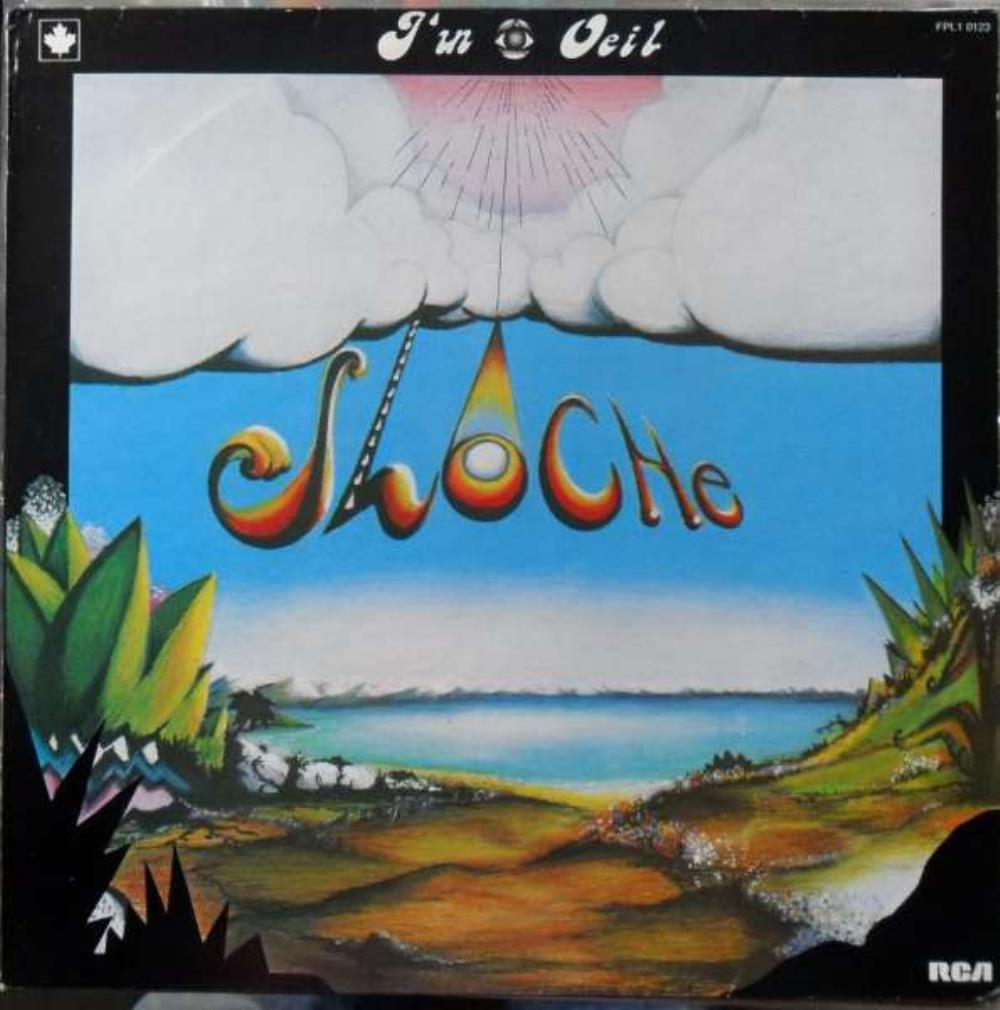 J'Un Oeil by SLOCHE album cover