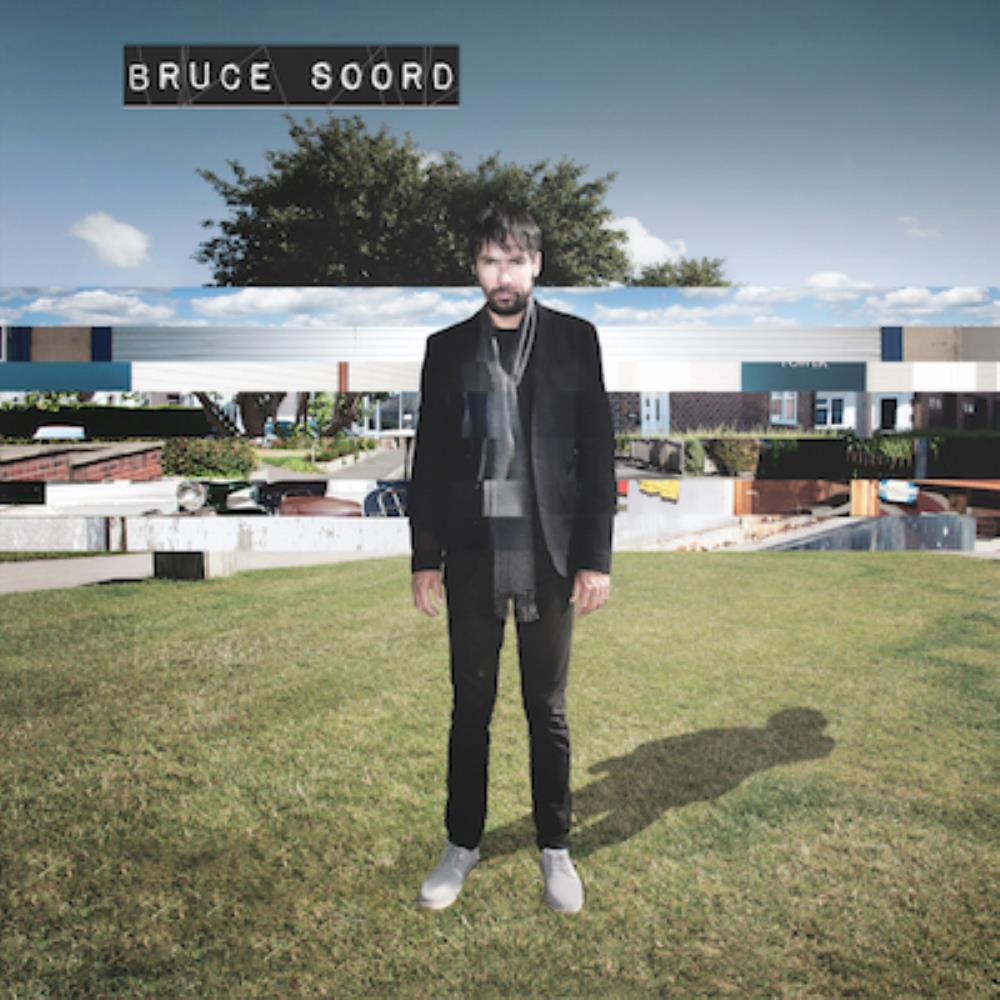 Bruce Soord by SOORD, BRUCE album cover