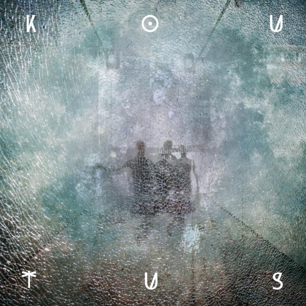 Koutus by KUUSIJÄRVI KOUTUS, HARRI album cover