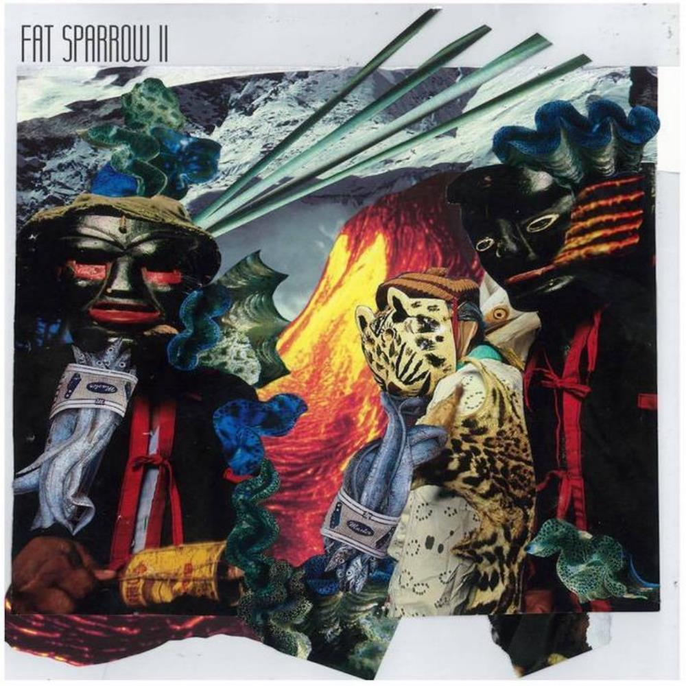 Fat Sparrow Fat Sparrow II album cover