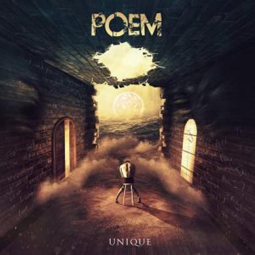 Unique by Poem album rcover