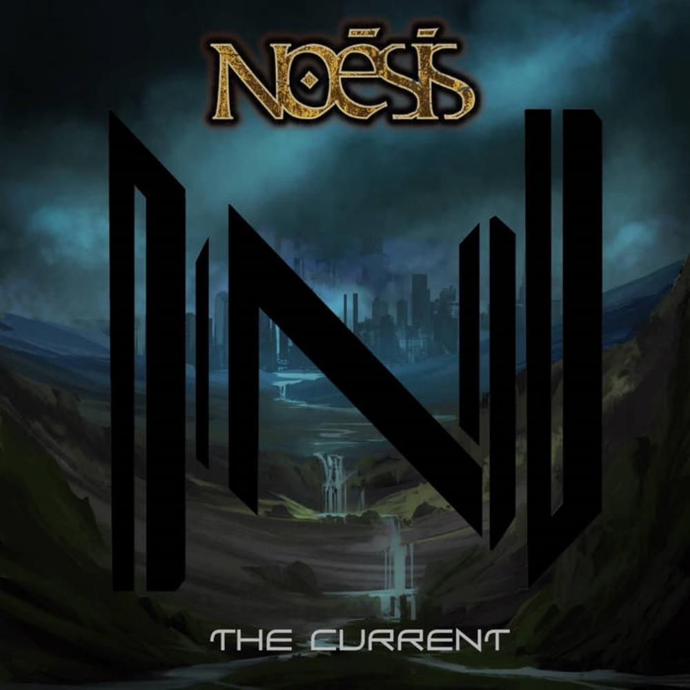 The Current by NOESIS album cover