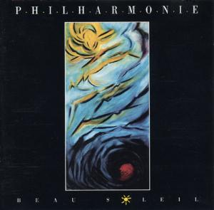 Beau Soleil by PHILHARMONIE album cover