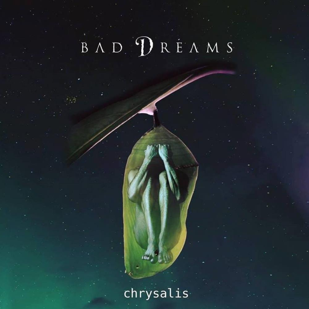 Bad Dreams - Chrysalis CD (album) cover