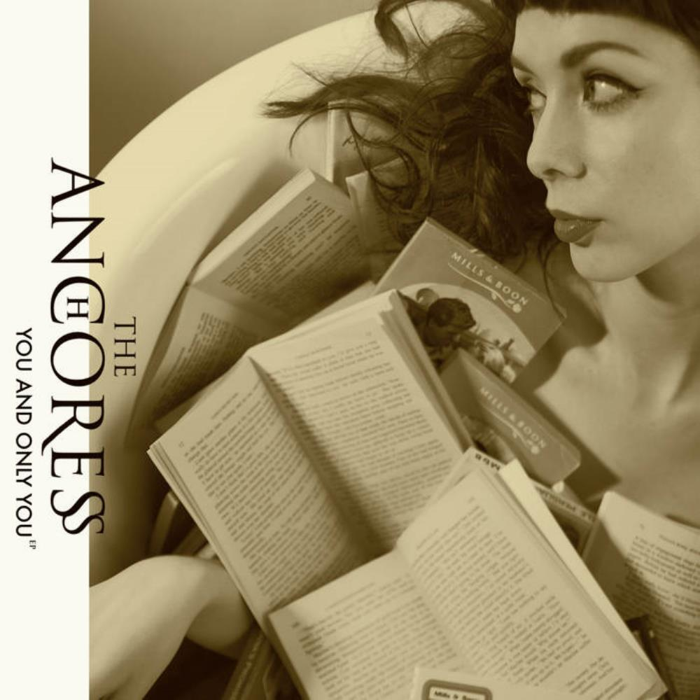 The Anchoress You And Only You album cover