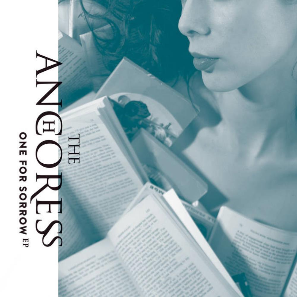 The Anchoress What Goes Around album cover