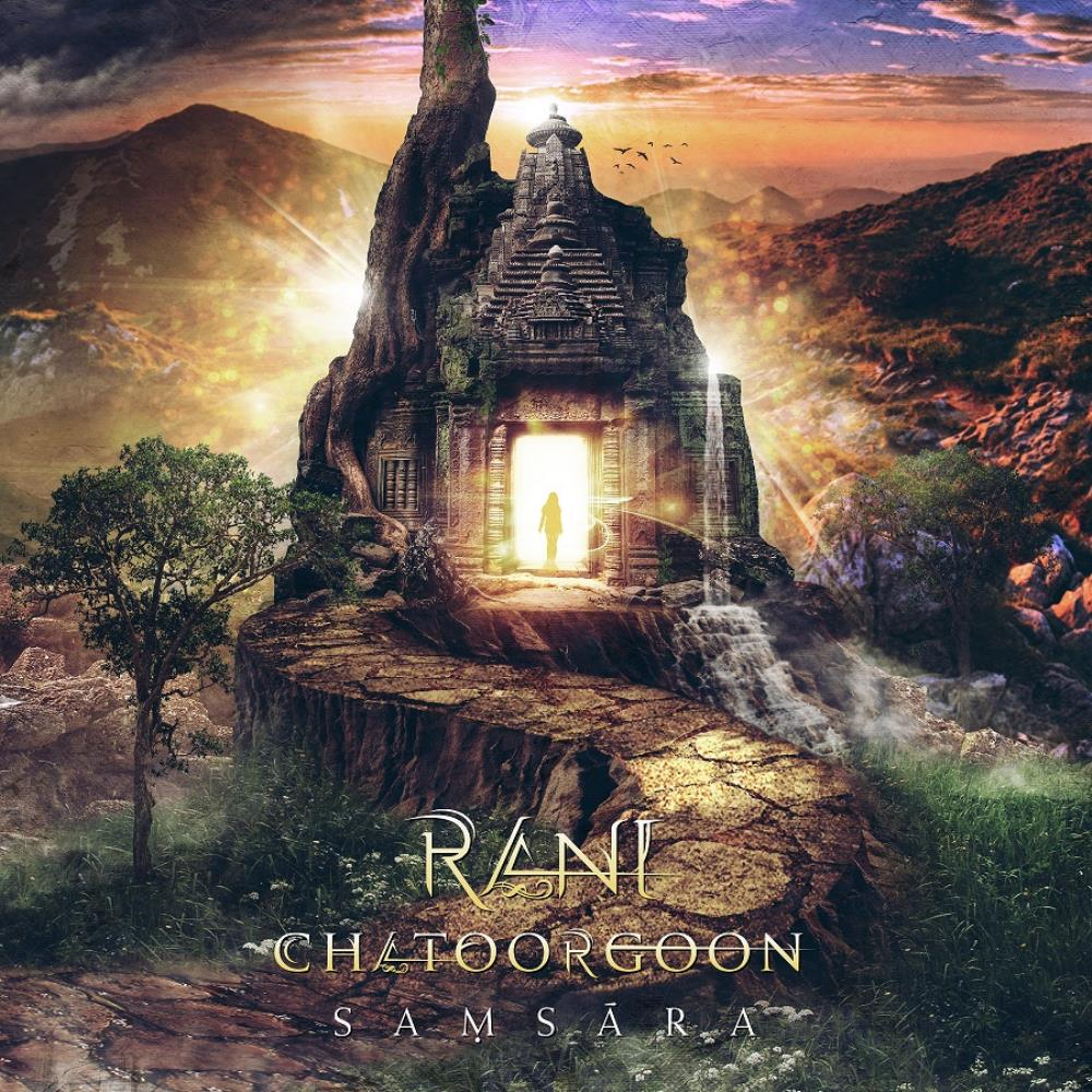 Samsara by CHATOORGOON, RANI album cover