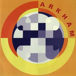 Arkham - Arkham CD (album) cover