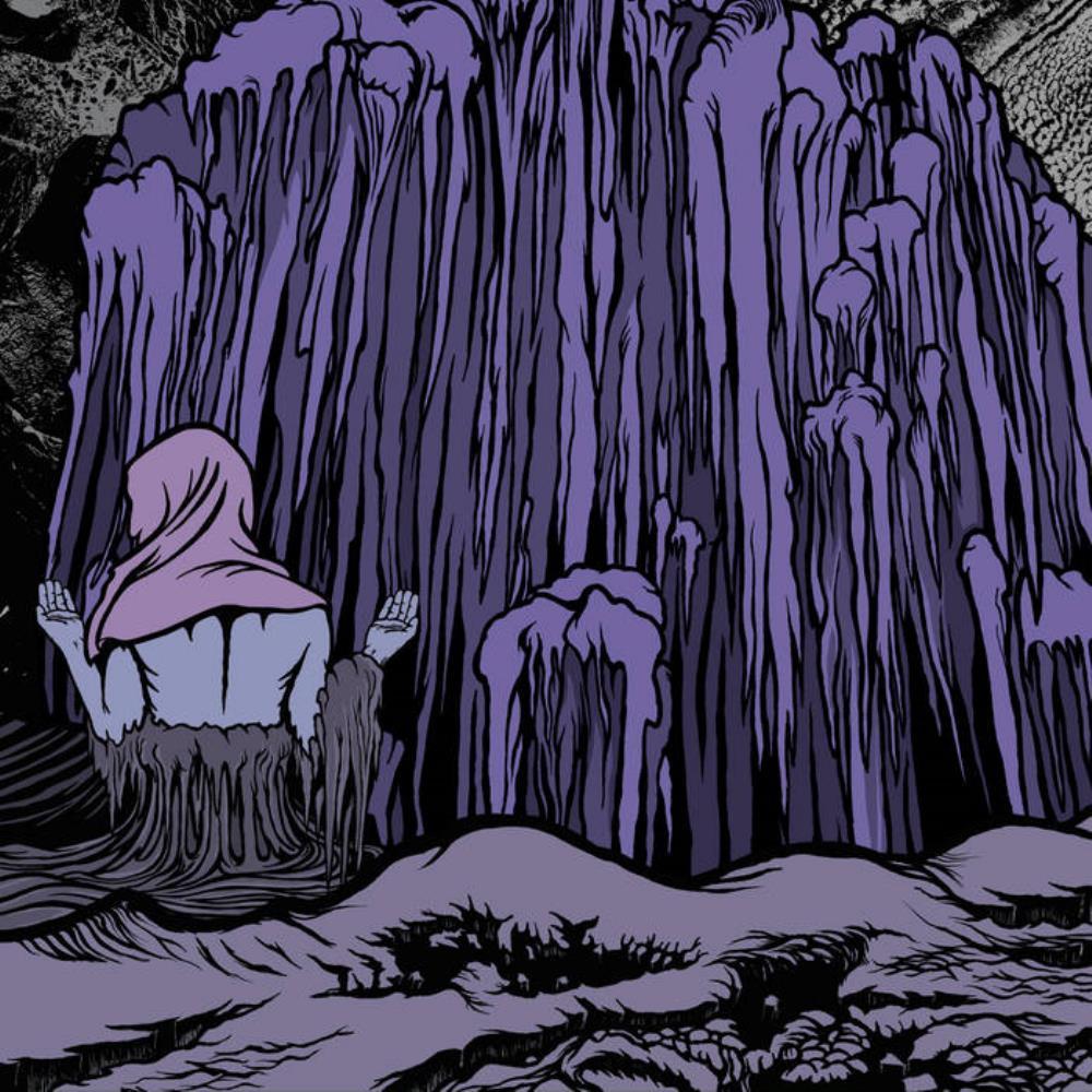 Spires Burn/Release by ELDER album cover