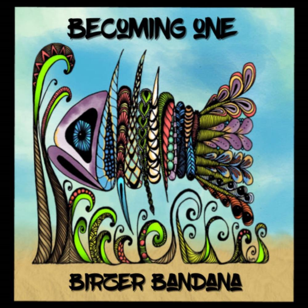 Becoming One by BIRZER BANDANA album cover