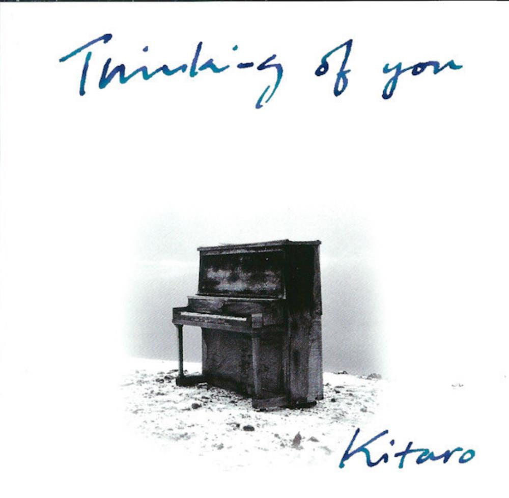 Thinking Of You by KITARO album cover