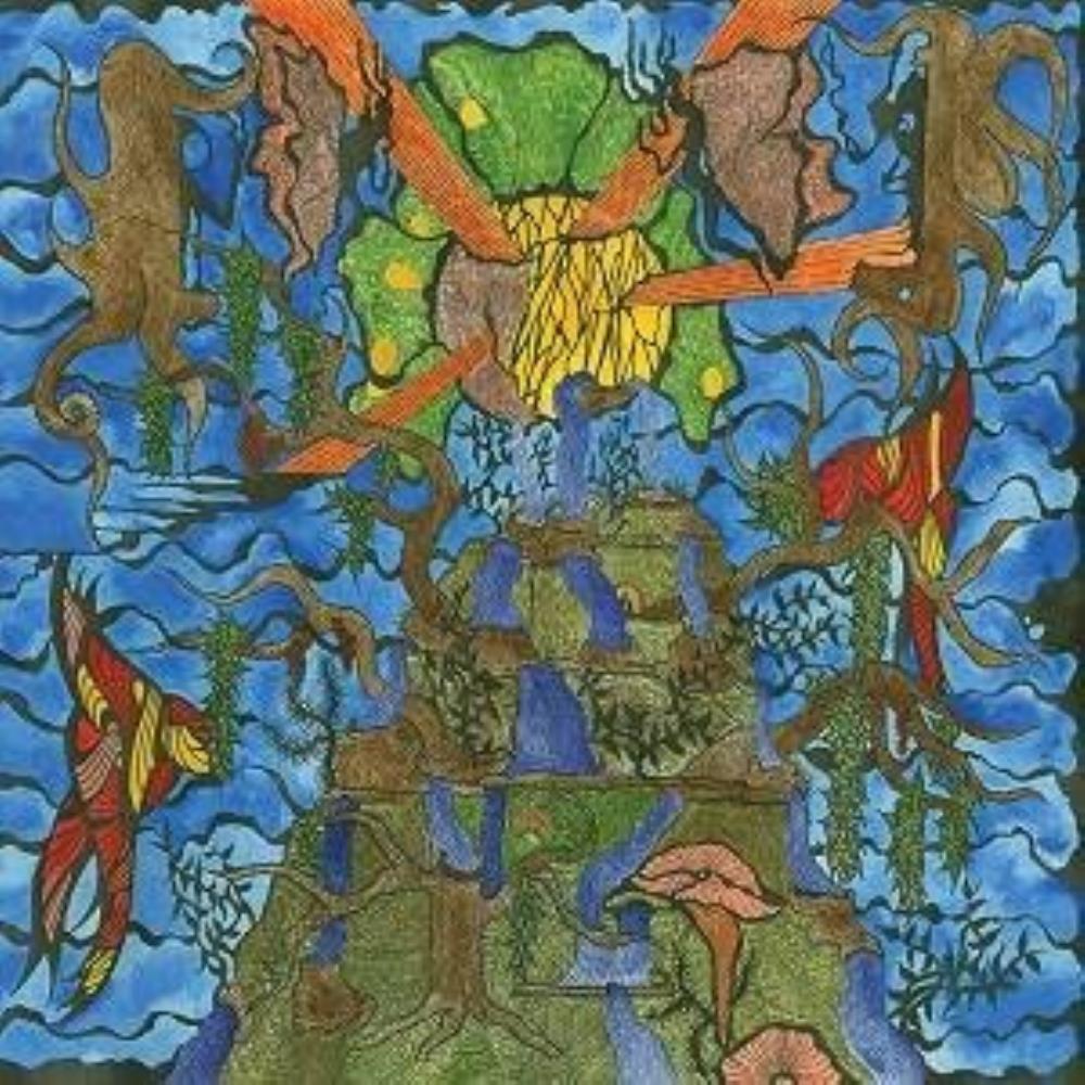 Pastoralia by JORDSJØ album cover