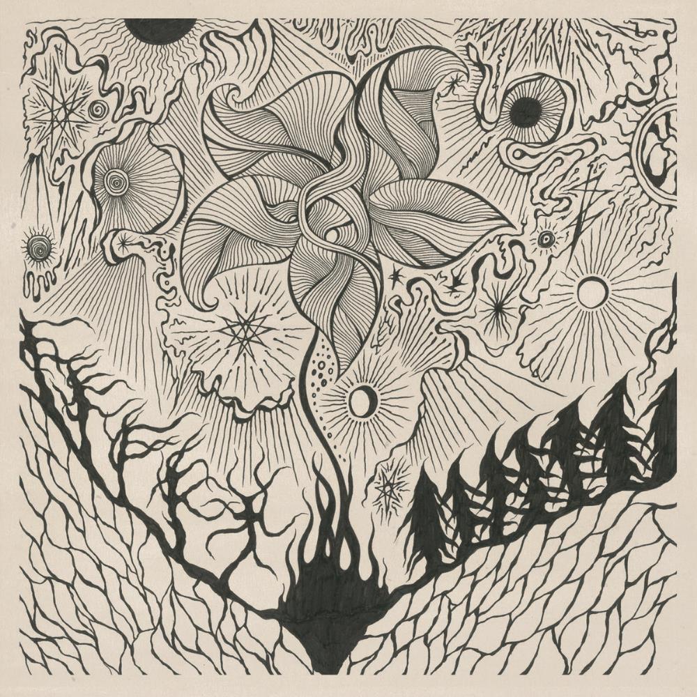 Nattfiolen by JORDSJØ album cover