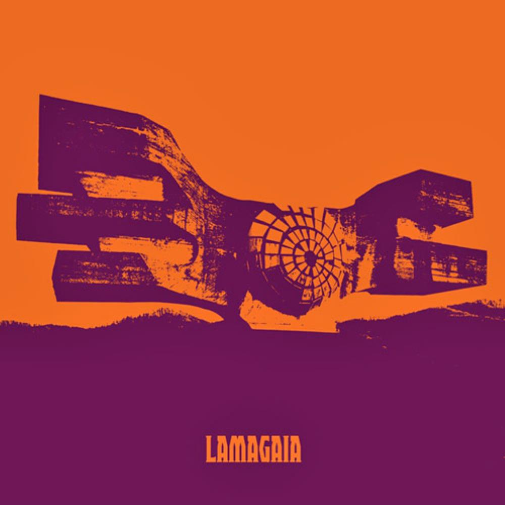 Lamagaius by LAMAGAIA album cover