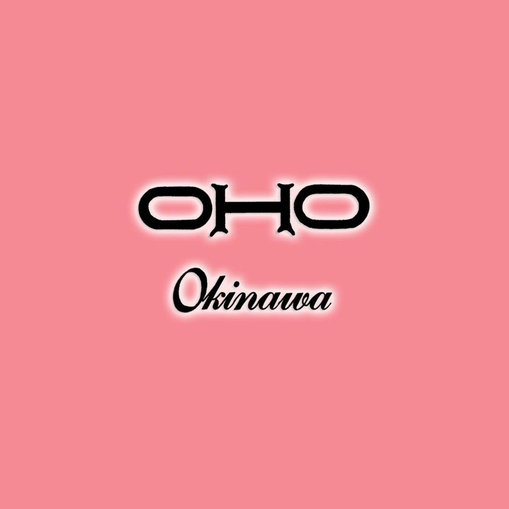 Okinawa by OHO album cover