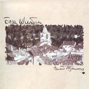 Ezra Winston - Ancient Afternoons CD (album) cover