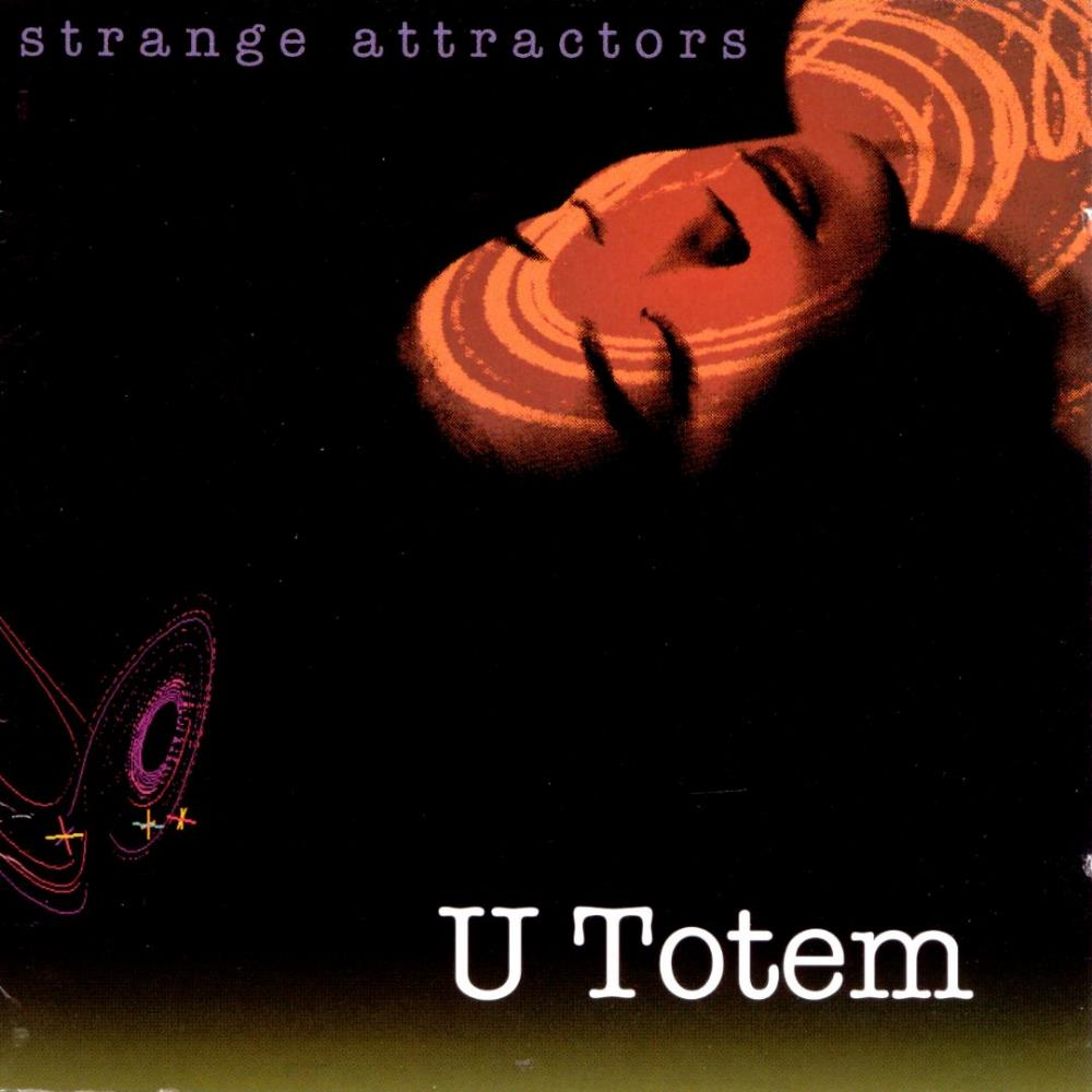 U Totem Strange Attractors album cover