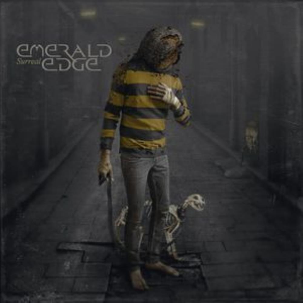 Surreal by Emerald Edge album rcover