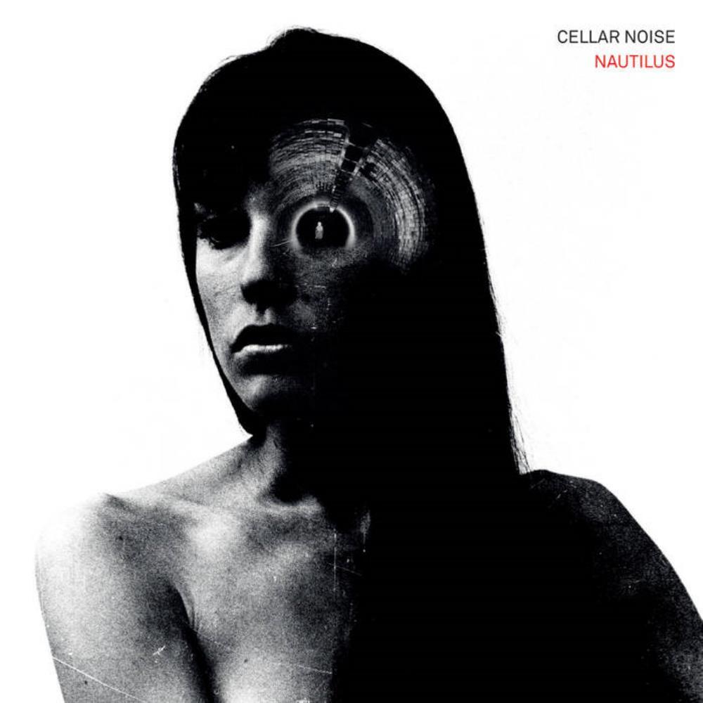 Nautilus by CELLAR NOISE album cover