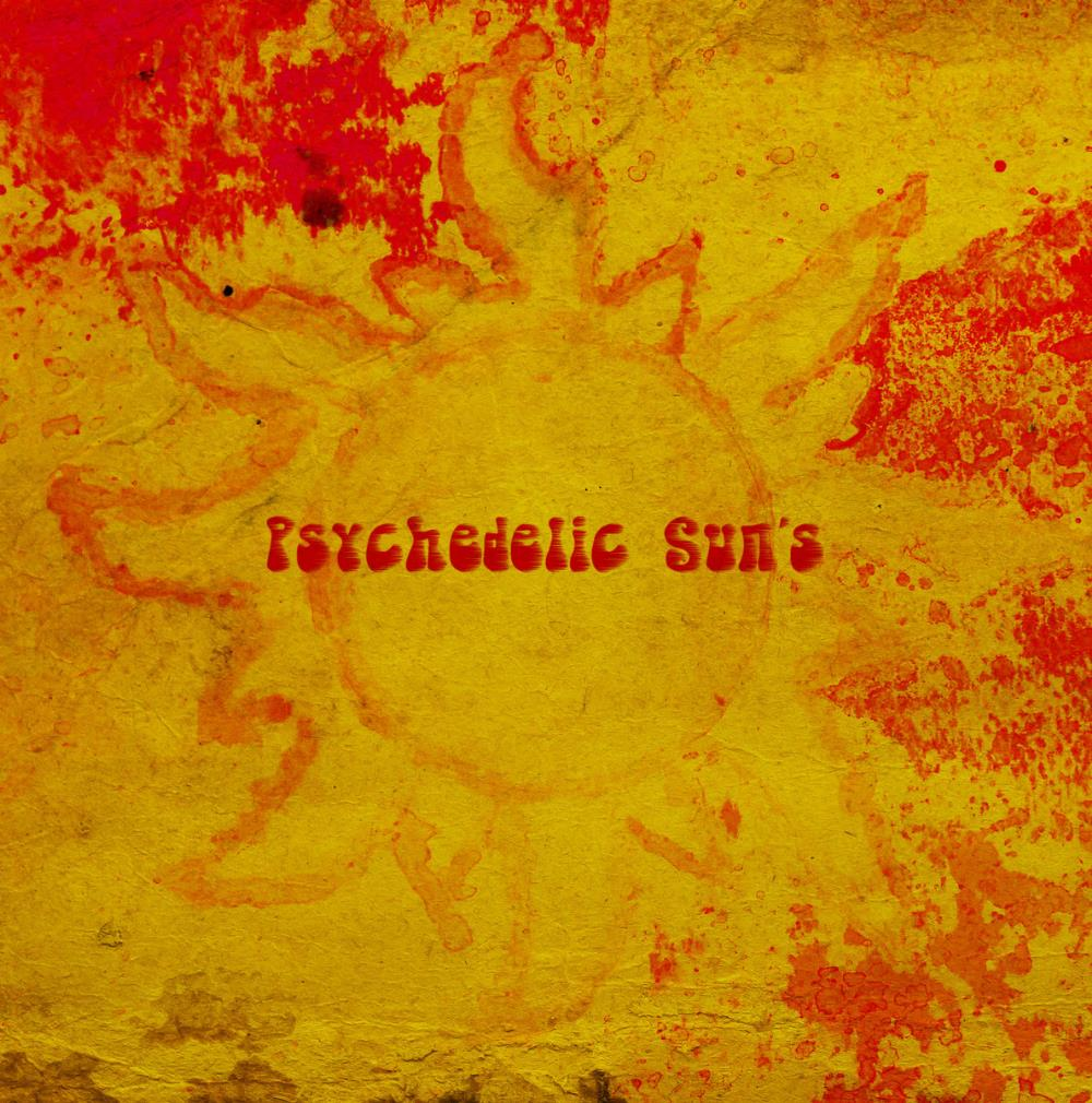 Psychedelic Sun's Psychedelic Sun album cover