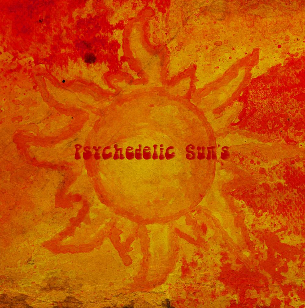 Psychedelic Sun's Outer Arm album cover