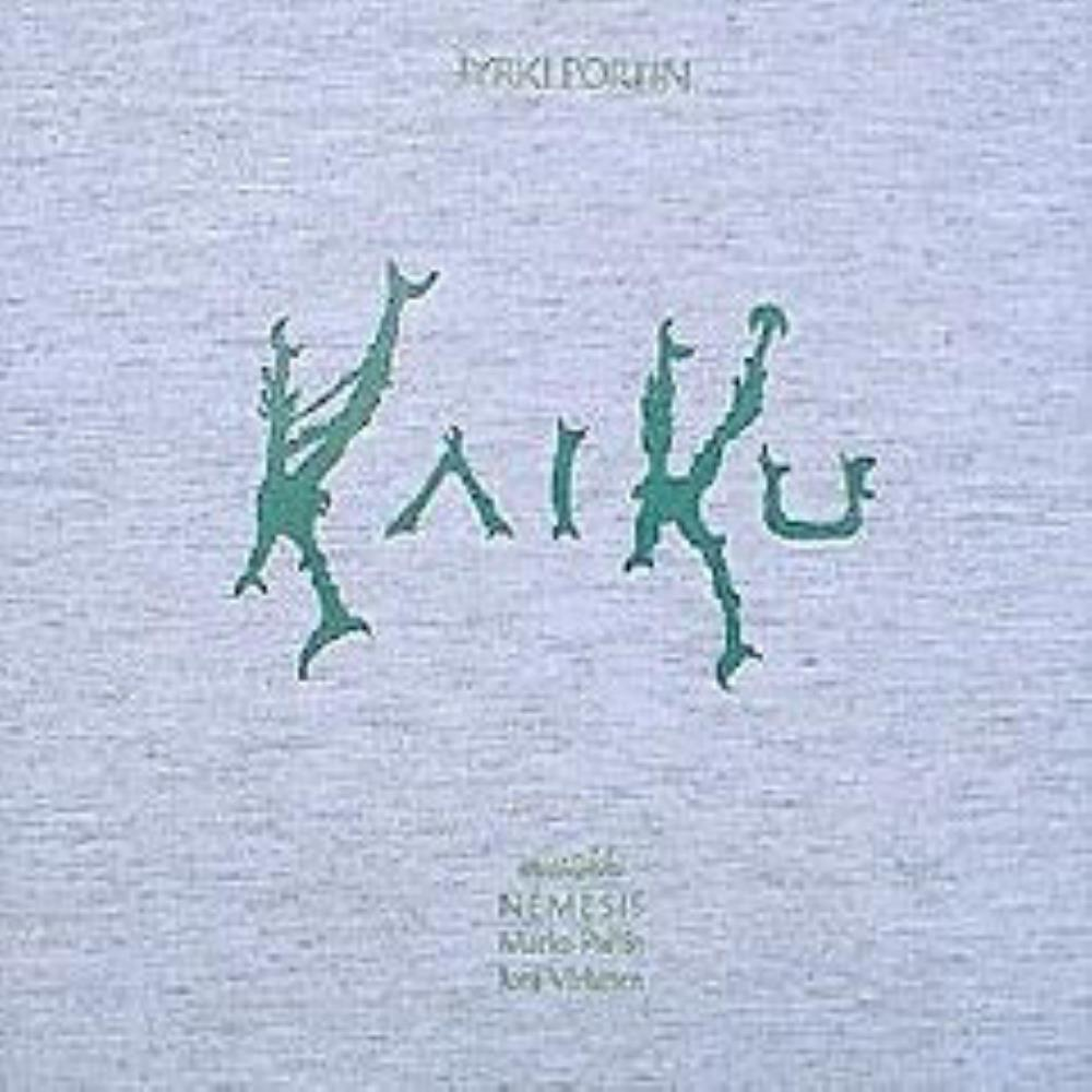 Nemesis Nemesis and Marko Portin: Kaiku album cover
